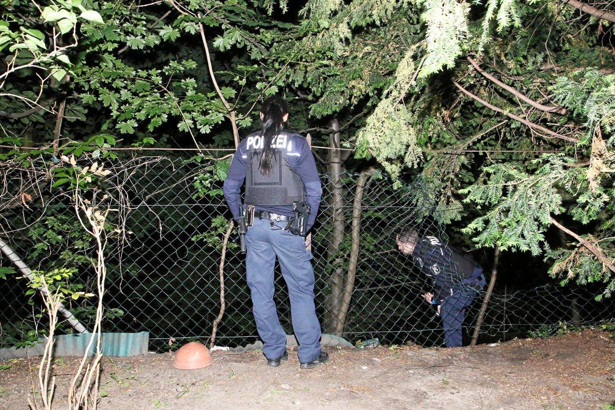 Blaulicht-Blog: Leiche in Neukölln gefunden