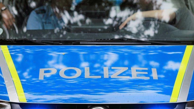 Sechsjähriges Mädchen Aus Potsdam Wurde Offensichtlich Festgenommen
