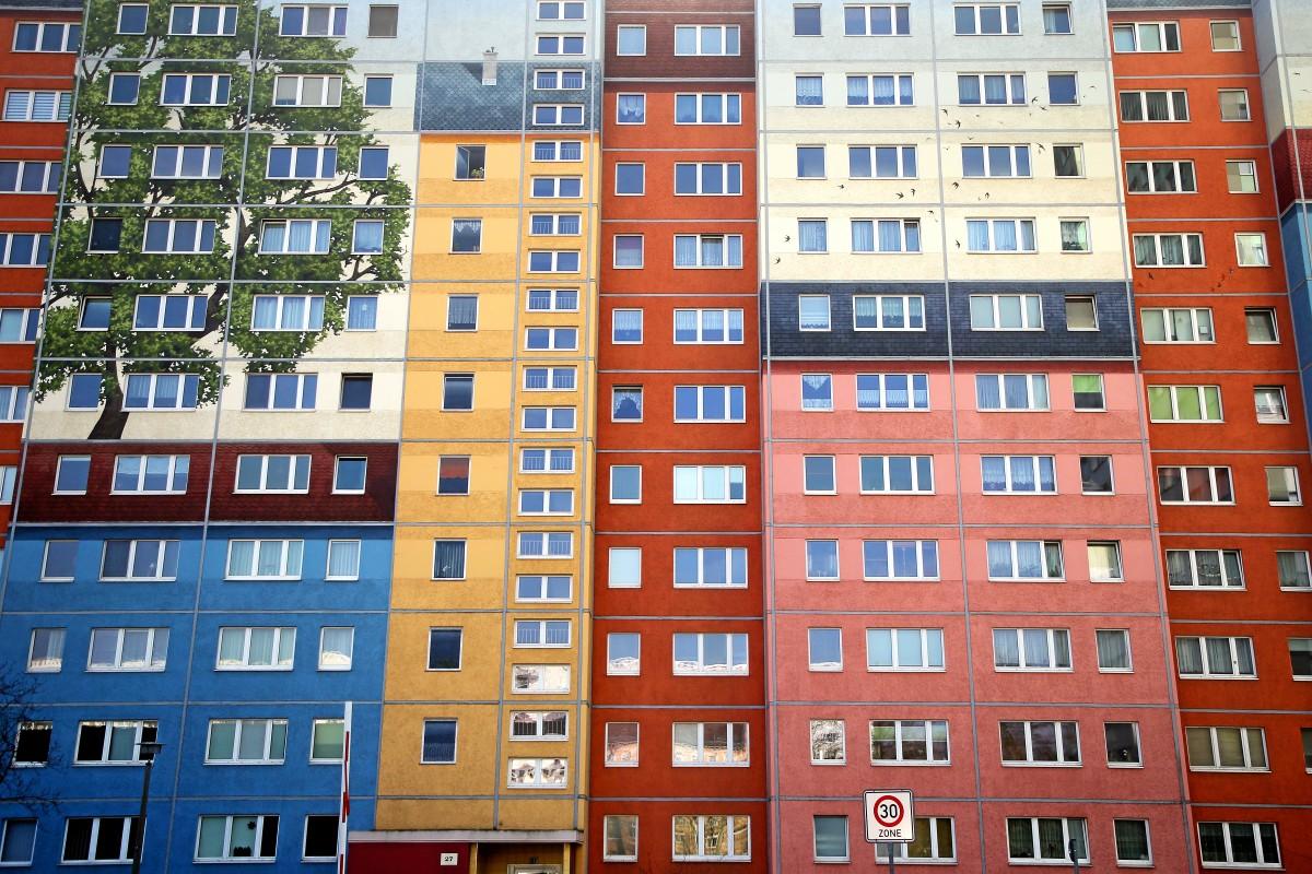 Mietendeckel in Berlin - Mieten dürfen fünf Jahre nicht steigen