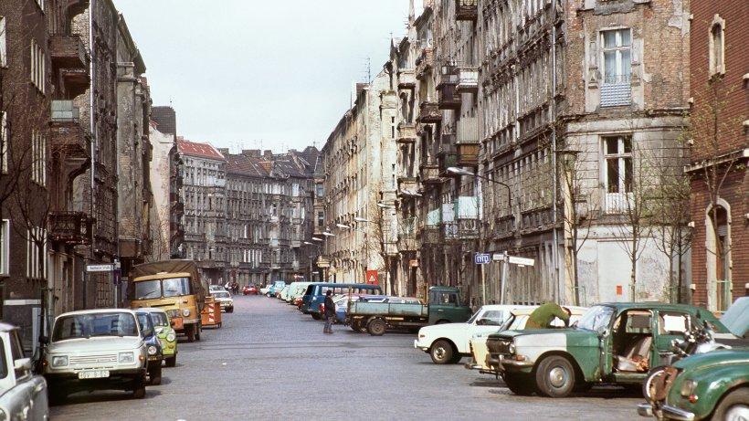 Mietendeckel: Die DDR zeigt, wohin Mietpreisbindung führt