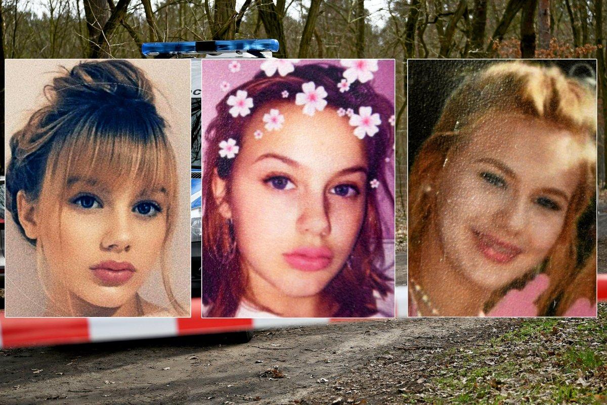 Vermisste Rebecca Reusch: Familie macht der Polizei Vorwürfe