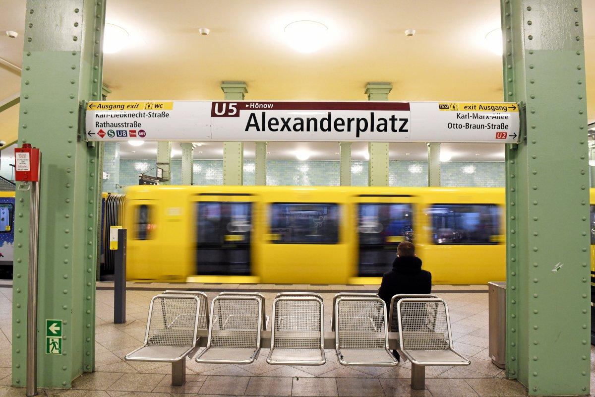 U-Bahn bekommt endlich schnelles Internet