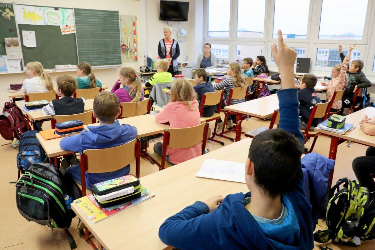 Grundschulen in Berlin: Klassen sind zu groß