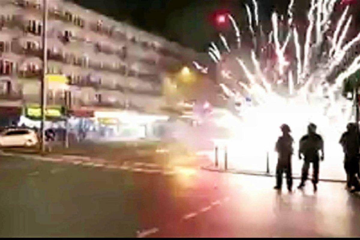 Böllerverbot in Berlin könnte schon dieses Silvester kommen