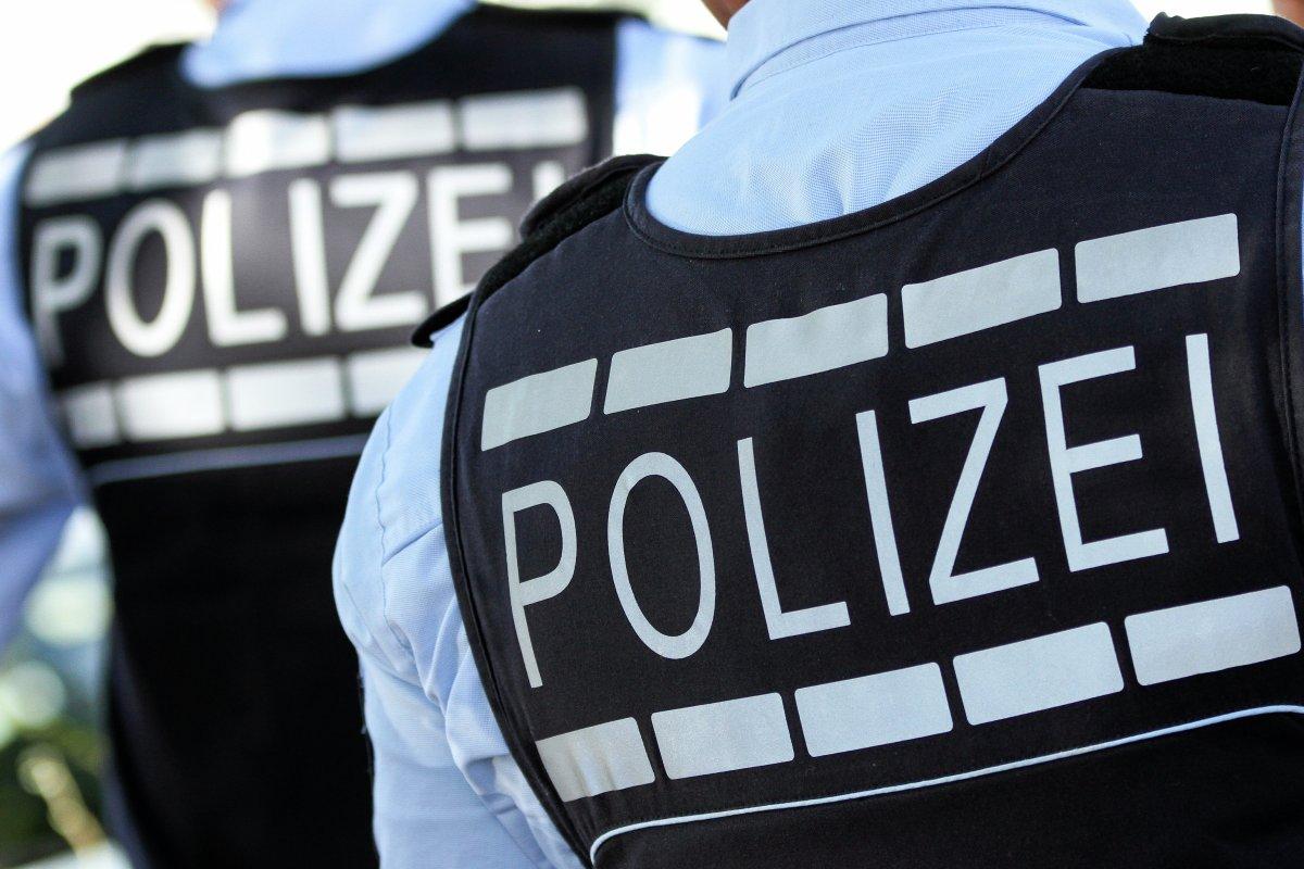 Falschparkender Pizza-Polizist muss Verwarngeld zahlen