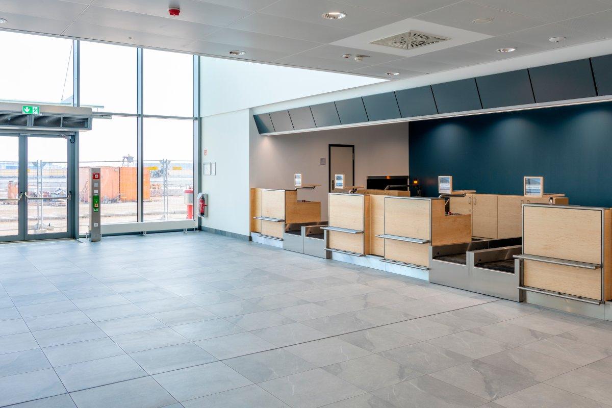 Flughafen BER: Bund verzichtet auf neues Regierungsterminal