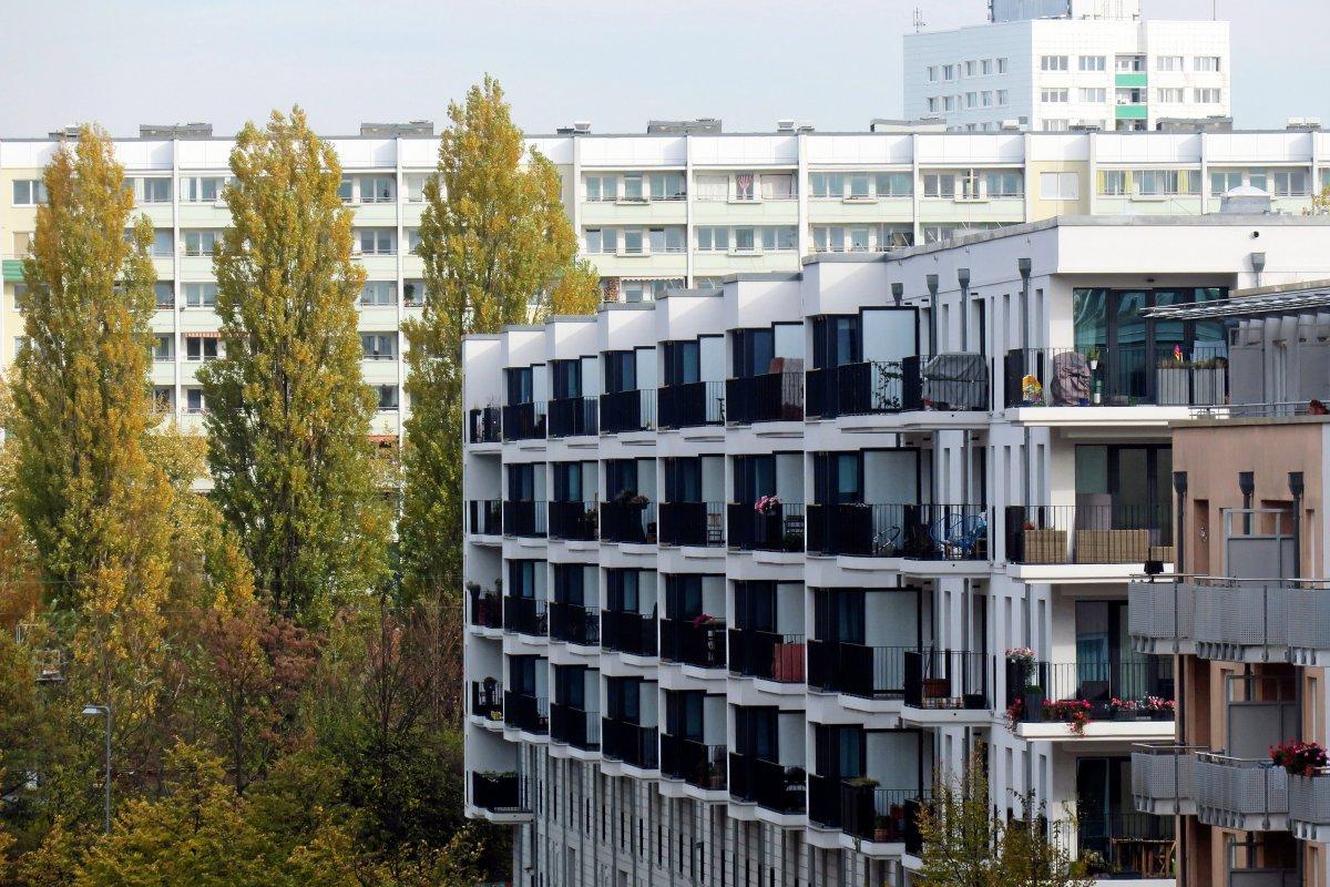 Mieten in Berlin: Mit diesem Plan will die CDU mehr Wohnraum schaffen