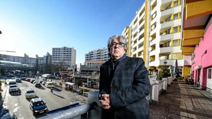 """Ercan Yasaroglu vom """"Café Kotti"""" erteilte dem Dealer Hausverbot."""