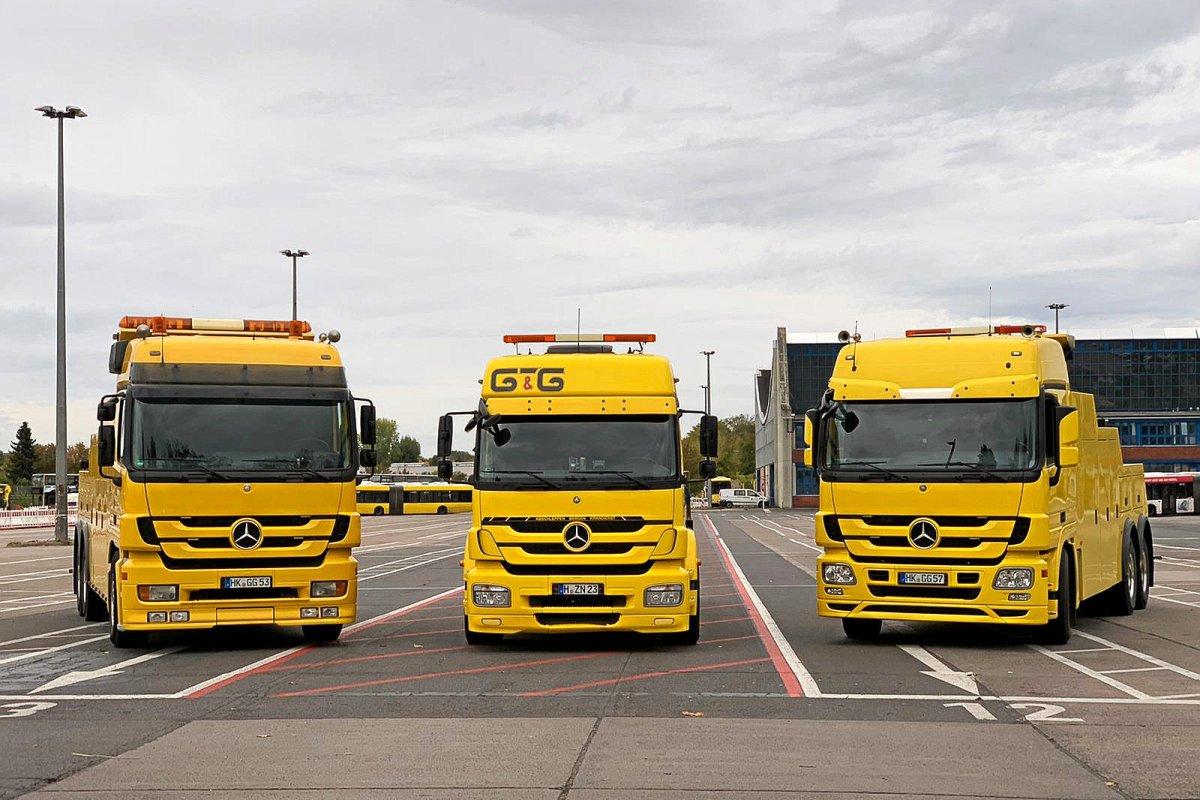 Falschparker auf Busspuren: Warum die BVG noch nicht abschleppen darf