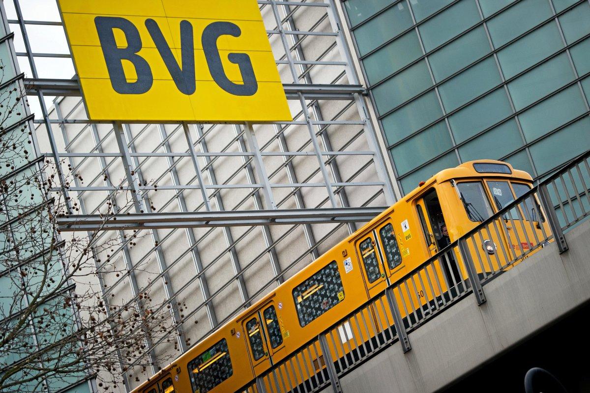 BVG kauft bei Telefónica Handydaten für Planung
