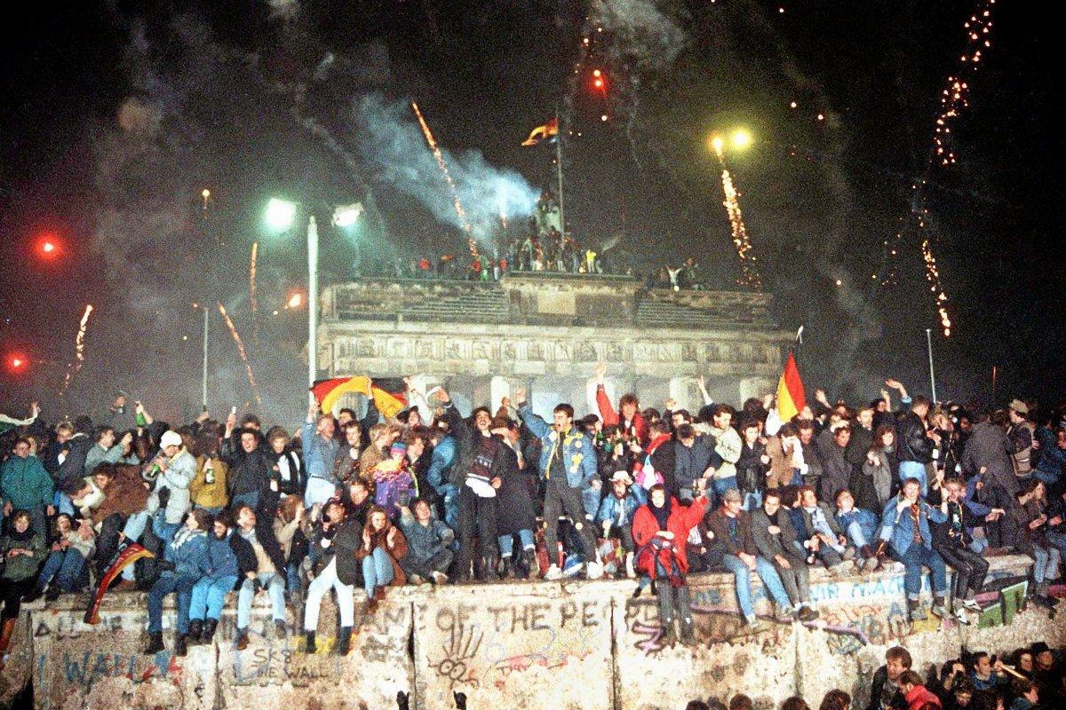 Leserforum zum 30. Jahrestag des Mauerfalls