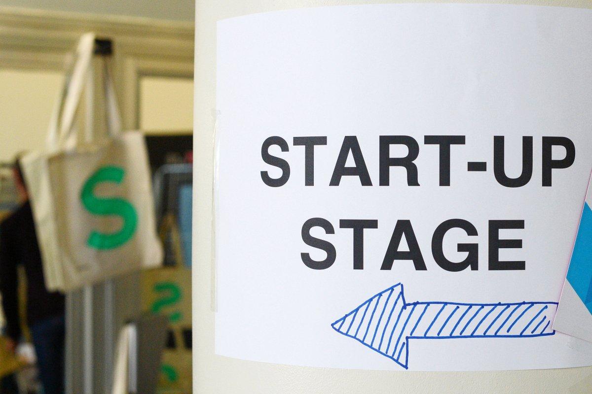 Start up in Berlin: Paris überholt Berlin als Gründer-Metropole