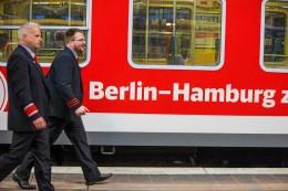 Lokführermangel: IRE Berlin–Hamburg: Jeder dritte Zug fällt derzeit aus