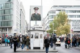 Stadtentwicklung: Checkpoint Charlie: SPD will Lompscher stoppen