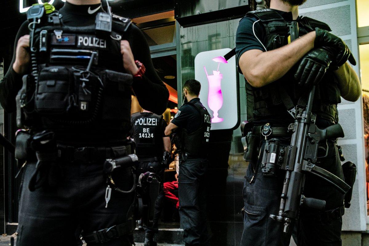 Polizei steht vor einem neuen Typ des Kriminellen