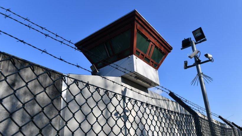 Berlin richtet offenen Vollzug für Sicherungsverwahrte ein