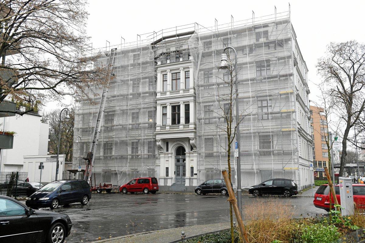 Schöneberg: Mieter-Gemeinschaft kauft eigenes Wohnhaus