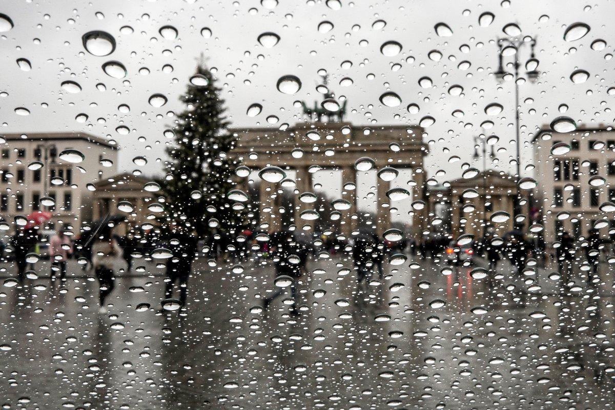 Wechselhaftes Wetter in Berlin und Brandenburg erwartet
