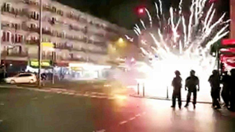Gewalt in Berlin: Angriffe auf Rettungskräfte nehmen deutlich zu