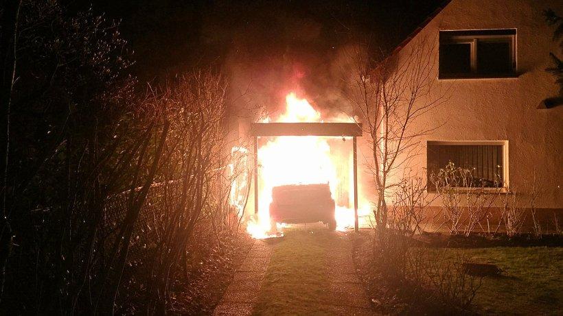 Neukölln: Brandstiftungen von Rechtsextremen - Polizei gibt Fehler zu