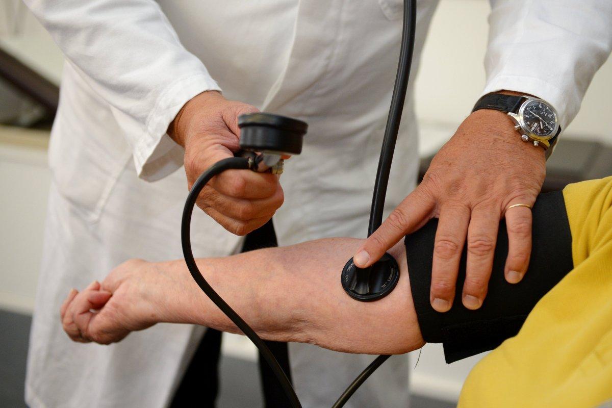 Mitte: Wie der Bezirk gegen den Ärztemangel kämpft