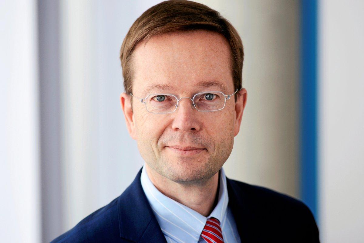 Deutsches Herzzentrum Berlin: Rolf Zettl wird Kaufmännischer Direktor