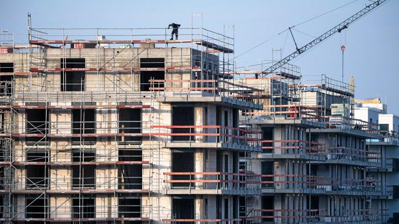 Bezirke klagen: Bauprojekte häufig vom Senat blockiert