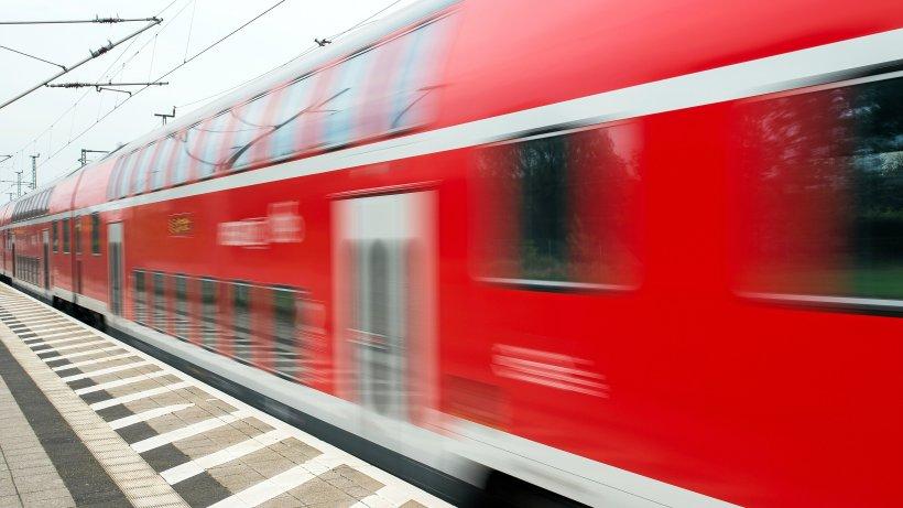 Ab Dienstag Zugausfälle zwischen Nauen und Berlin