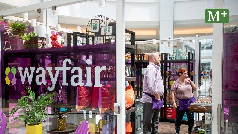 Wayfair Newsletter Anmelden