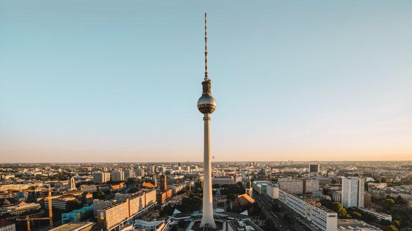 Coronavirus in Berlin: Senat verlängert Ausgangsbeschränkungen um eine Woche