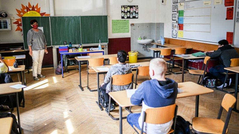 Nicht alle Eltern wünschen sich die Rückkehr zum Schulalltag