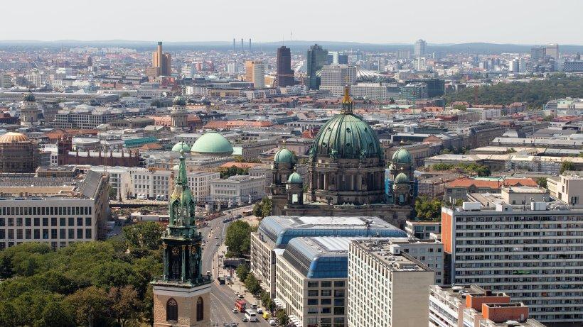 Verfassungsschutz: Salafisten-Szene in Berlin wächst