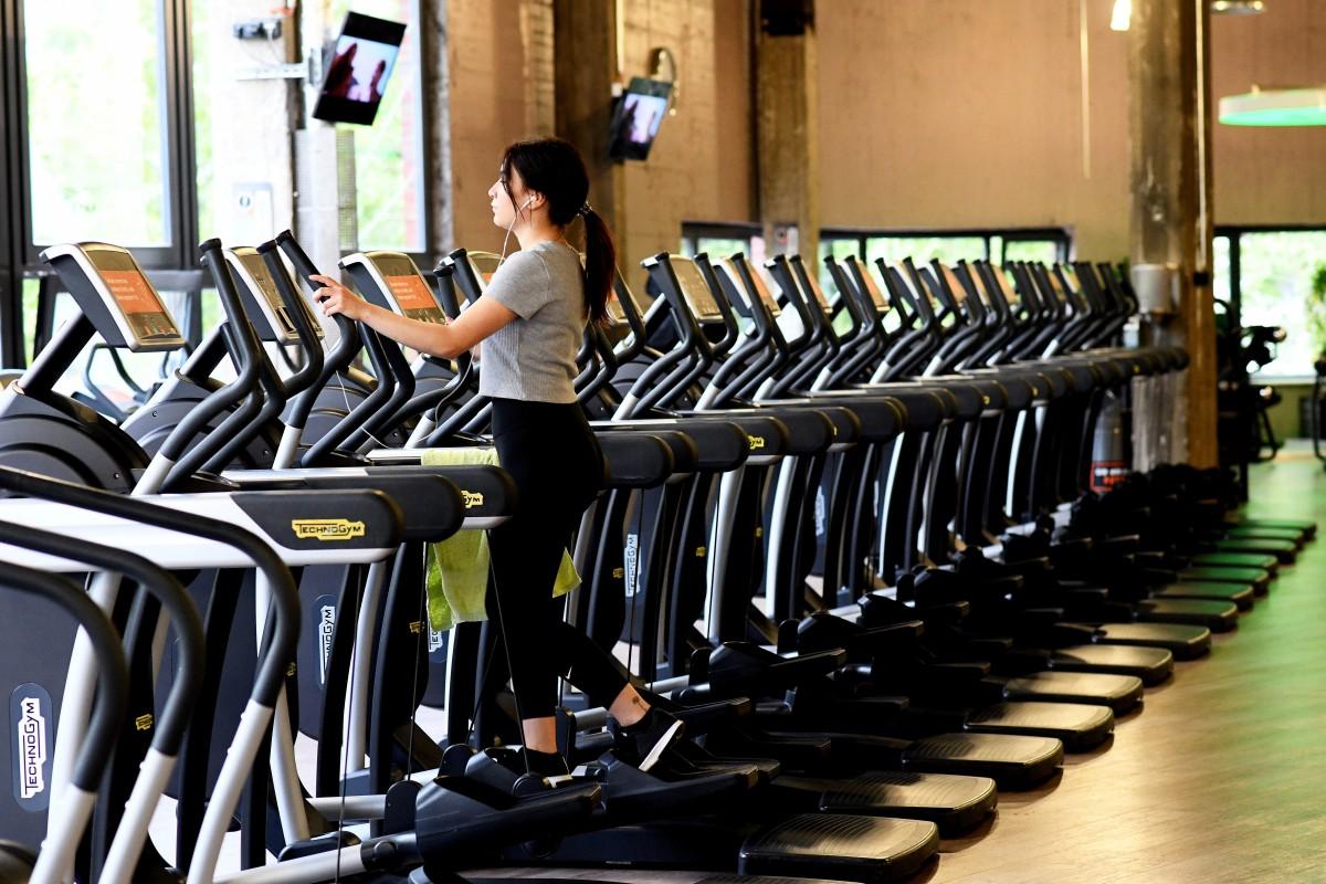Corona Beitrag Fitnessstudio