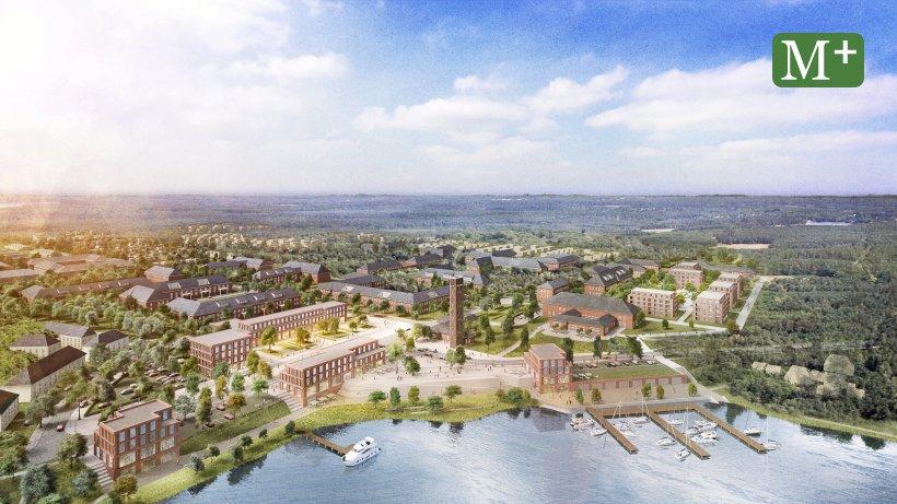 Berlins Umland boomt: Hier werden in Brandenburg Wohnungen gebaut