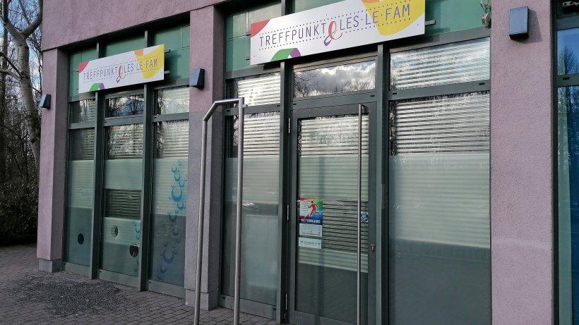 Erstes Regenbogenfamilienzentrum in Lichtenberg eröffnet