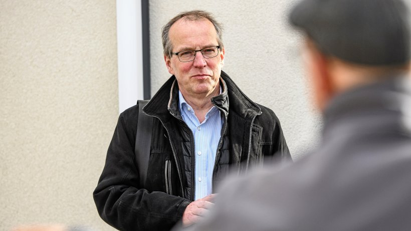 Neue Wahlpanne in Berlin: Namensgleiche Politiker verwechselt
