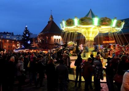 Größter Weihnachtsmarkt Berlin.Das Sind Die Schönsten Weihnachtsmärkte In Berlin Berlin