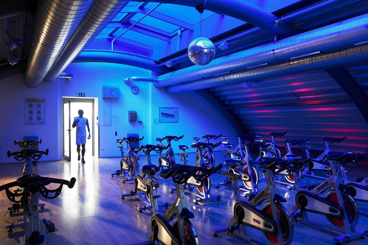 Im Premium Lifestyle Club Aspria finden Mitglieder, Tages- und Hotelgäste eine einzigartige Sport- und Wellness-Attraktion im Berliner Westen.