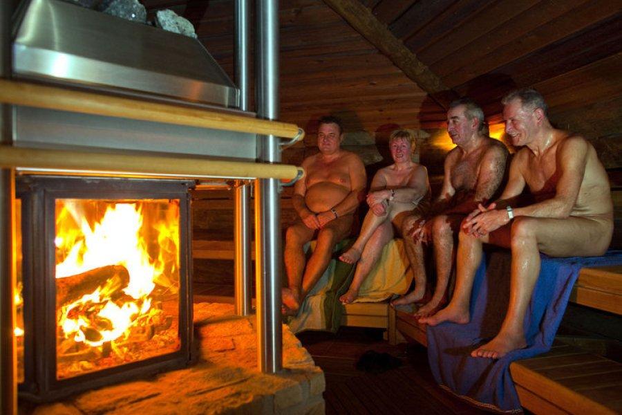 Sauna berlin steglitz