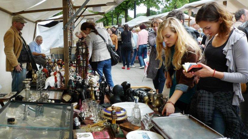 Gartenmobel Polyrattan Casa Mia : Flohmarkt Möbel Berlin Flohmarkt am mauerpark berlin Flohmärkte
