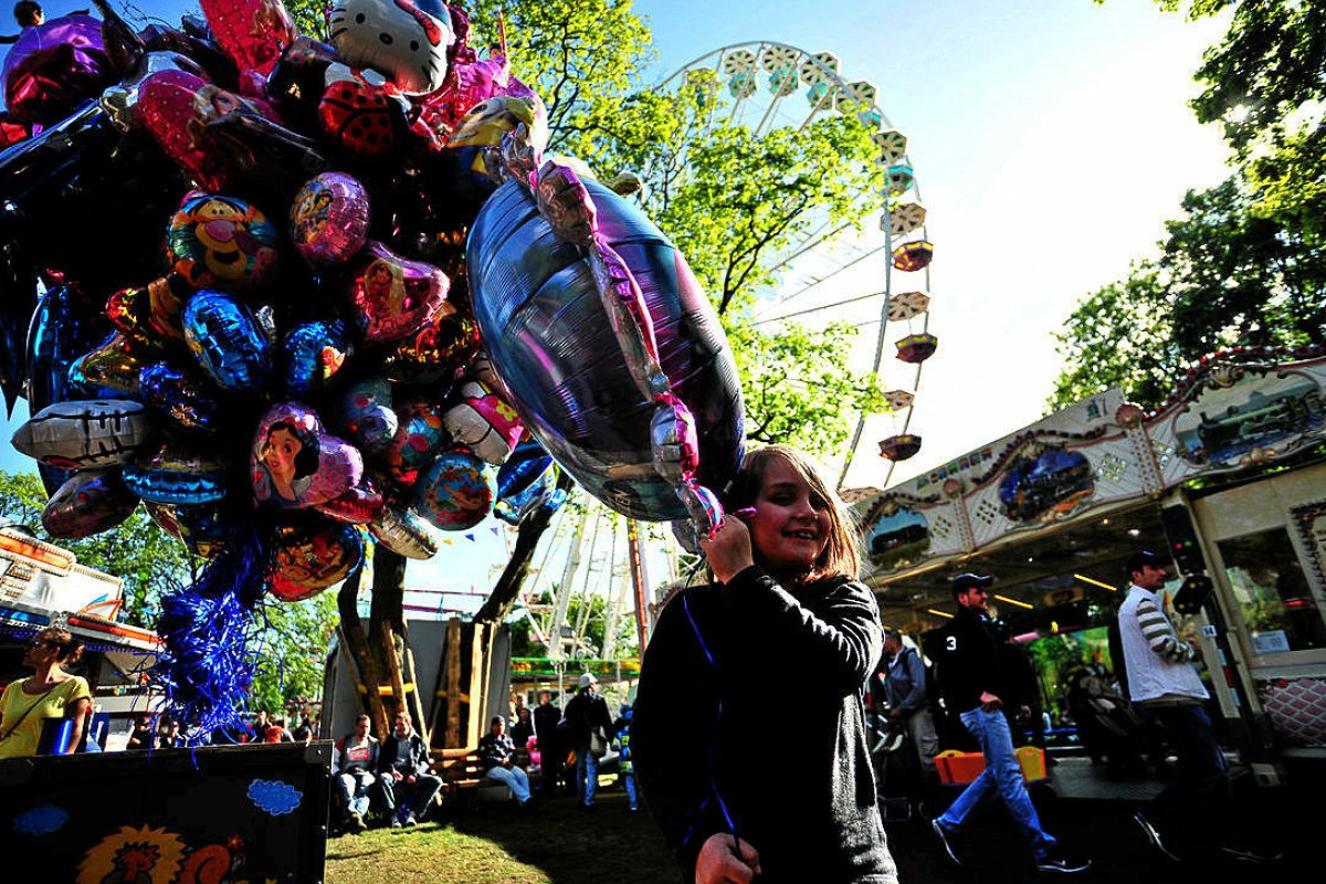 Neuköllner Maientage: Veranstalter rechnen mit Rekordjahr