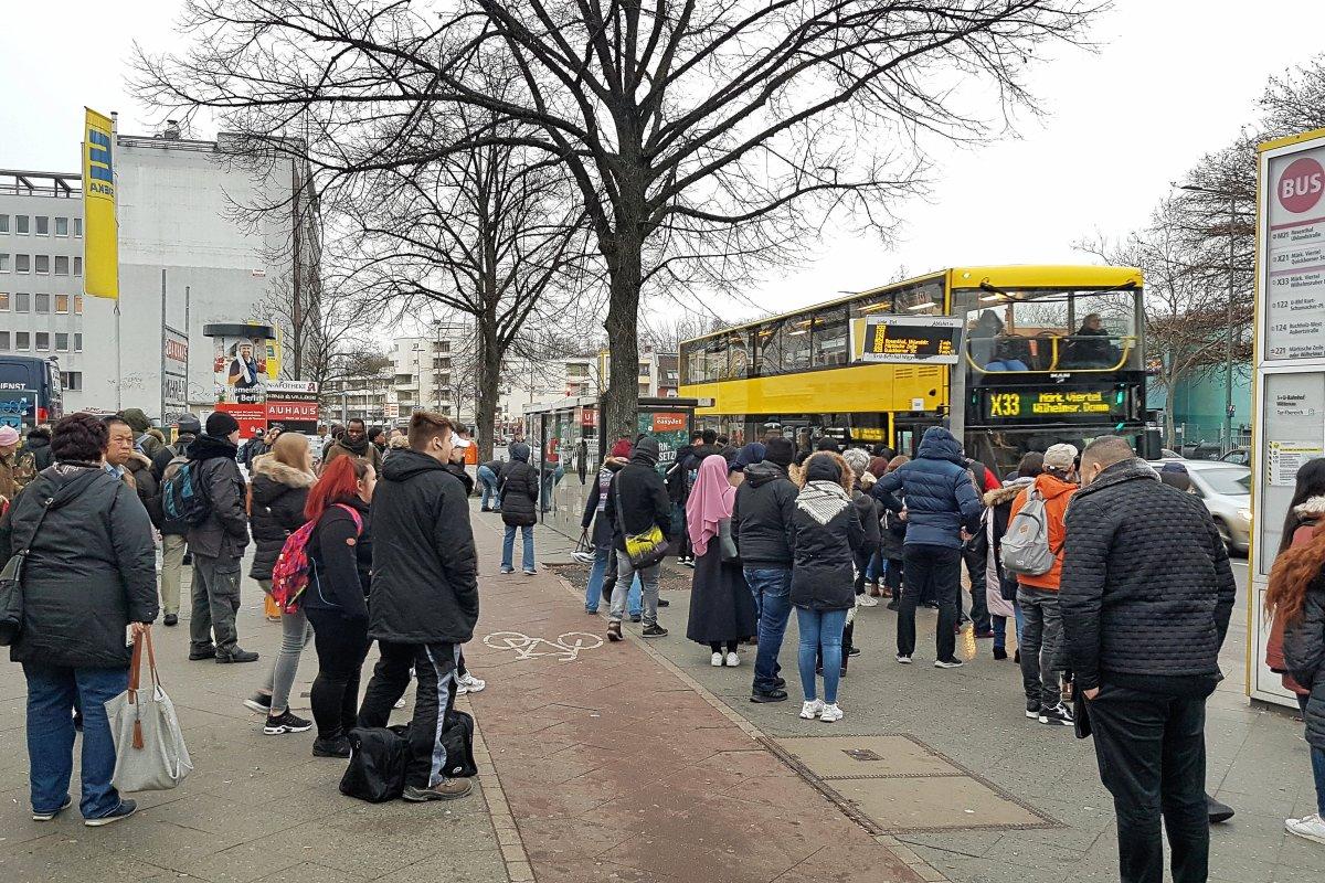 Müll in Berlin: Unrat erneut weggeworfen - Bußgeld verdoppelt sich