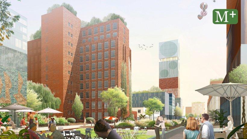 Siemensstadt 2.0 in Spandau: So geht es nun weiter
