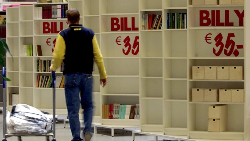 m belkette ikea will stasi vorw rfe pr fen berlin aktuell berliner morgenpost. Black Bedroom Furniture Sets. Home Design Ideas