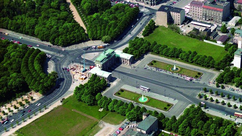 Nachricht Berlin