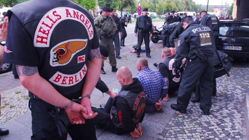 berliner polizisten fordern h u00e4rteres vorgehen gegen rocker