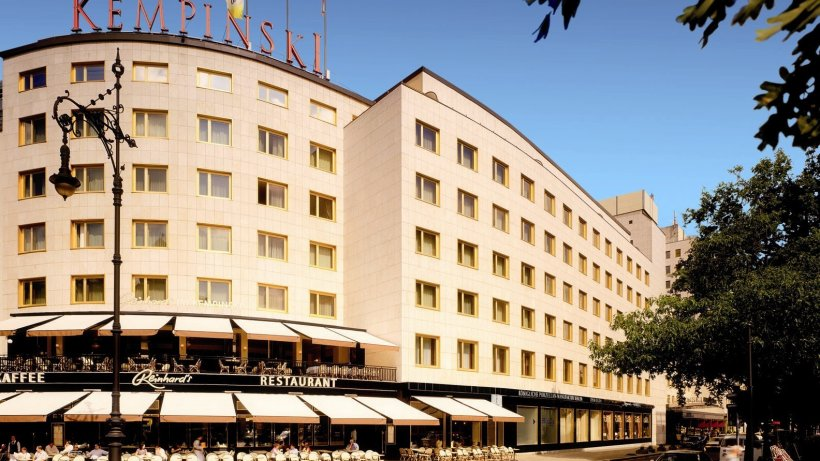 Hotels In Berlin Marzahn Hellersdorf