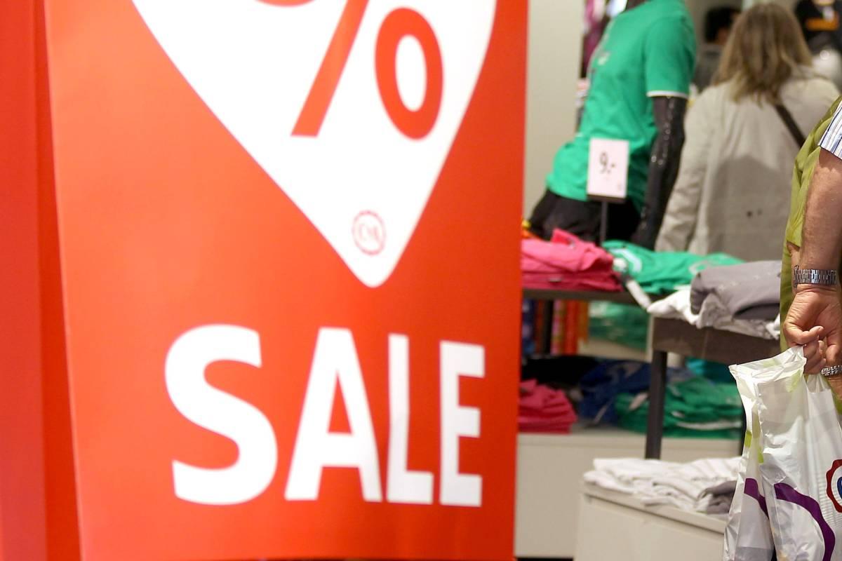 Auch reduzierte Ware dürfen Käufer zurückgeben - Wirtschaft