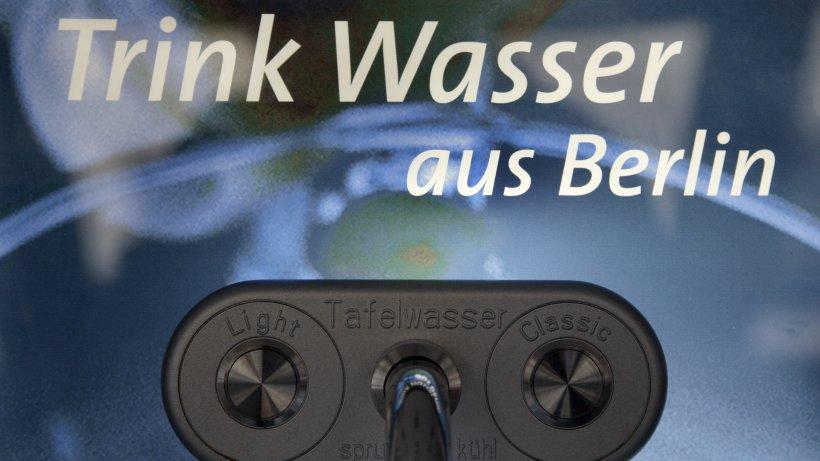 wasserh rte berlin hart aber herzlich berlin aktuell berliner morgenpost. Black Bedroom Furniture Sets. Home Design Ideas