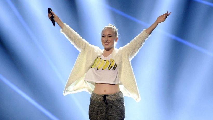 Eurovision Song Contest - Stimmen Sie für Ihren Favoriten